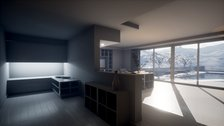 [Перевод] Освещение Unreal Engine: Основные Понятия