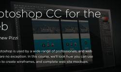 Photoshop CC для Веб-дизайна