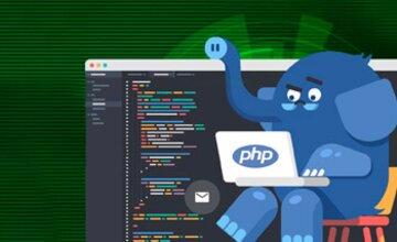 PHP 7.4 Базовый