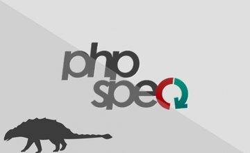 phpspec: тестирование ... * проектирование * с Bite