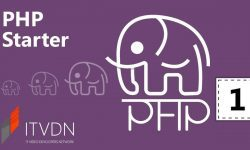 PHP Starter