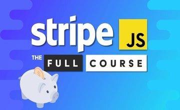 Платежи Stripe - JavaScript-курс