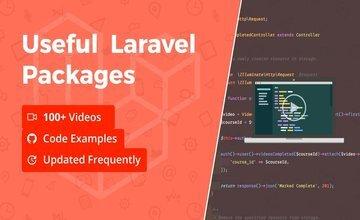 Полезные пакеты Laravel