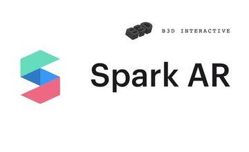 Полный курс Spark AR: создание 10 эффектов AR для Instagram