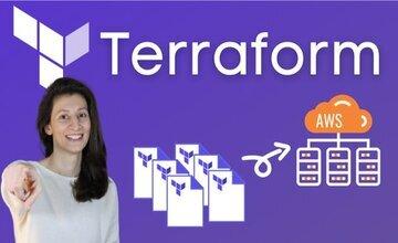 Полный курс по Terraform - C Нуля до Про
