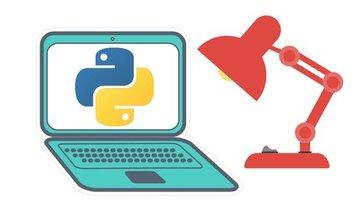Полный Python Bootcamp: c нуля до героя в Python 3
