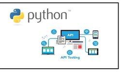 Пошаговое тестирование Rest API с помощью Python + Pytest + Allure