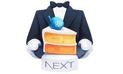 Постройте React приложение с рендерингом на стороне сервера с Next.js