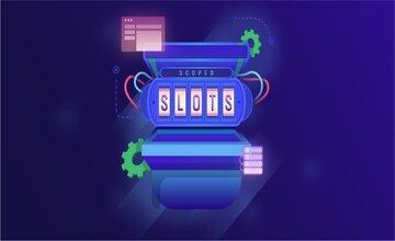 Повторно используемые компоненты Vue.js вместе с Slots