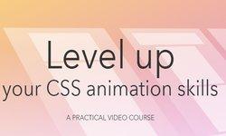 Повысьте свои навыки css анимации - практический курс