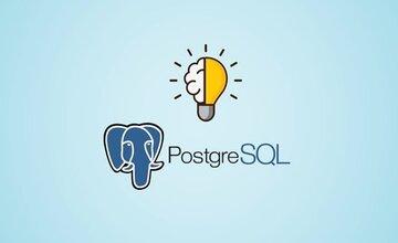 Практический курс для новичков по SQL и PostgreSQL
