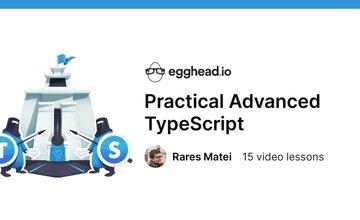Практический продвинутый TypeScript