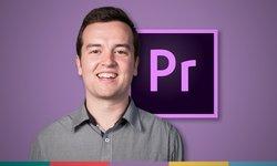 Premiere Pro CC для начинающих: редактирование видео в Premiere