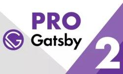 Pro Gatsby 2