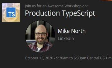 Production TypeScript