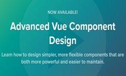 Продвинутое проектирование компонентов Vue