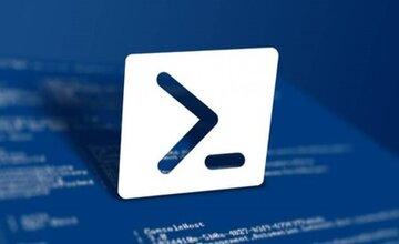 Продвинутое создание сценариев и инструментов с Windows PowerShell