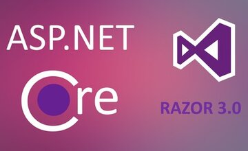 Продвинутые ASP.NET Core 3 Razor Pages