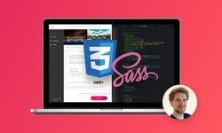Продвинутый CSS и Sass: Поднимите свой CSS на следующий уровень!