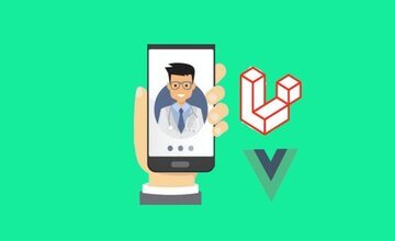 Проект с Laravel PHP: Создайте систему записи к врачу