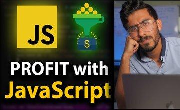 Профит вместе с Javascript