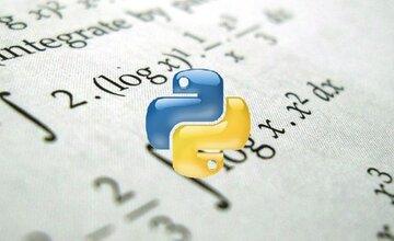 Программирование численных методов на Python
