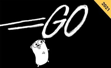 Программирование на Go (Golang): Bootcamp по Go 2021