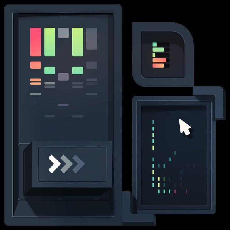 Прокачайте свой терминал с помощью tmux