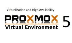 Proxmox VE 5