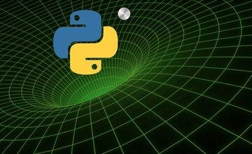 Python 3: глубокое погружение (часть 1 - функциональная)