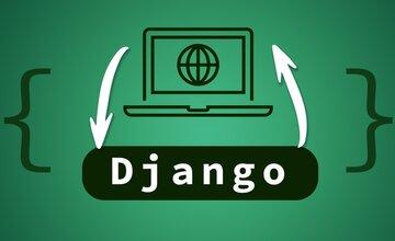 Python Django - Практическое руководство