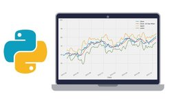 Python для финансового анализа и алгоритмической торговли