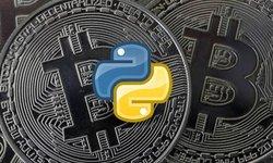 Python и Криптовалюта: Создаем 5 реальных приложений