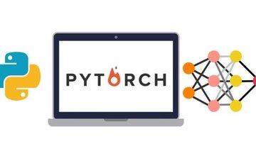 PyTorch для Deep Learning с Python Bootcamp
