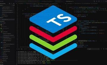 Расширенное программирование на TypeScript с помощью NodeJs и Webpack