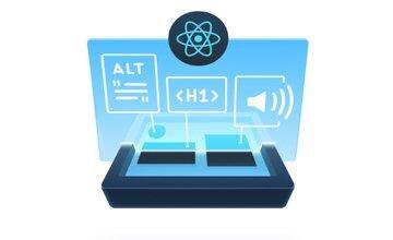 Разрабатывайте доступные веб-приложения с React