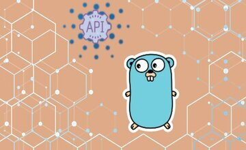 Разработка API микросервисов на основе REST в Golang