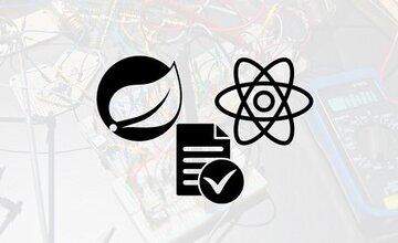 Разработка веб-приложений через тестирование с Spring и React