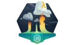 Разработка Serverless бэкэнд с использованием Node.js на AWS Lambda