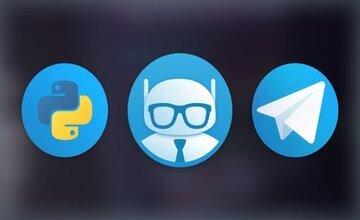 Разработка Telegram ботов на Python