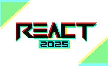 React 2025 - Современные приложения с Jamstack