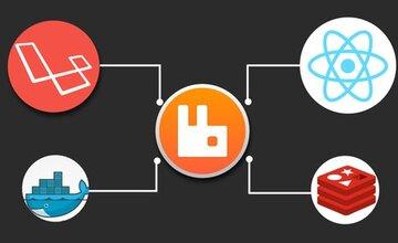 React и Laravel: От Монолита к Микросервисам