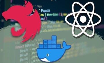 React и NestJS: Практическое Руководство С Docker