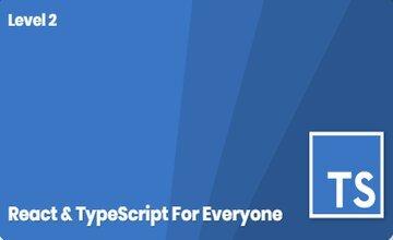 React и TypeScript для всех