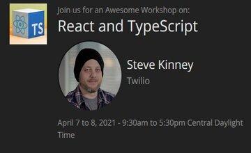 React и TypeScript
