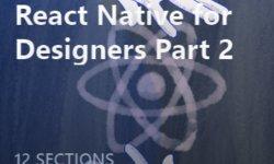 React Native для дизайнеров, часть 2