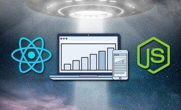 React Node FullStack - многопользовательская платформа для ведения блогов