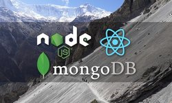 React Node FullStack - социальная сеть с нуля до развертывания