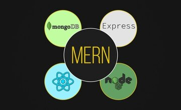 React, NodeJS, Express и MongoDB - Руководство по полному стэку MERN