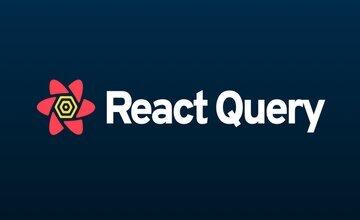 React Query - Основы